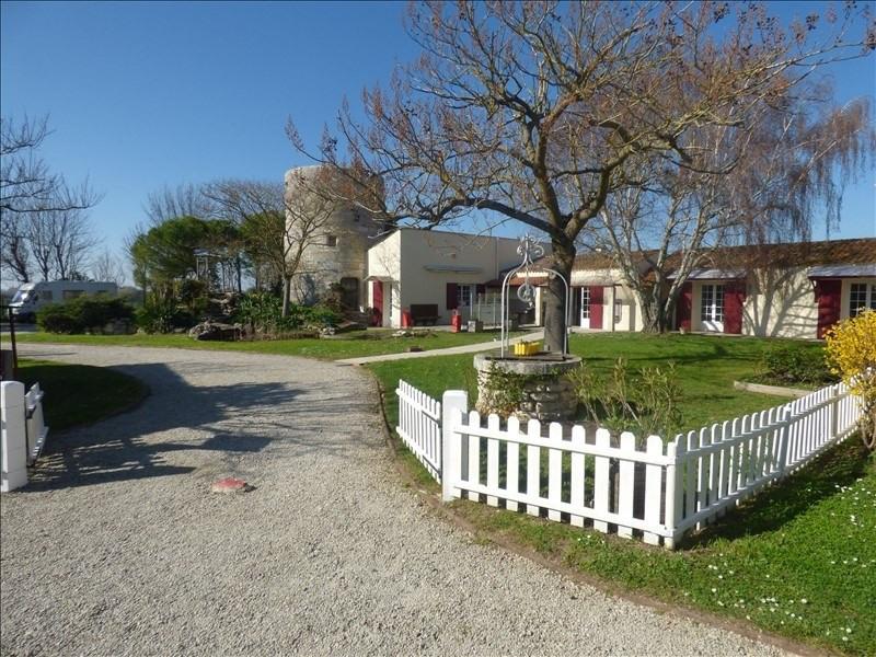 Vente de prestige maison / villa La rochelle 763200€ - Photo 1
