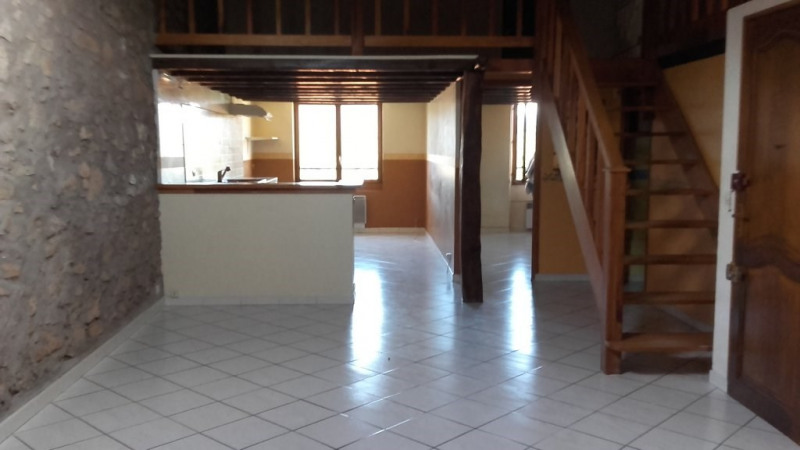 Sale apartment Flayosc 99 000€ - Picture 1