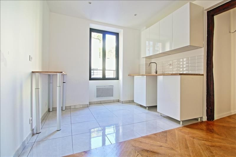 Vente appartement Paris 19ème 624 750€ - Photo 2