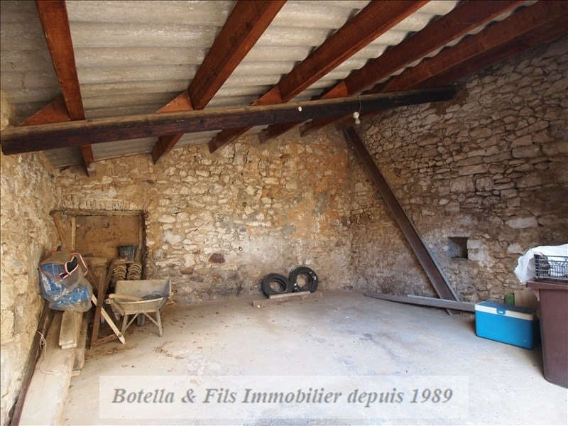 Vente maison / villa Uzes 194 000€ - Photo 10