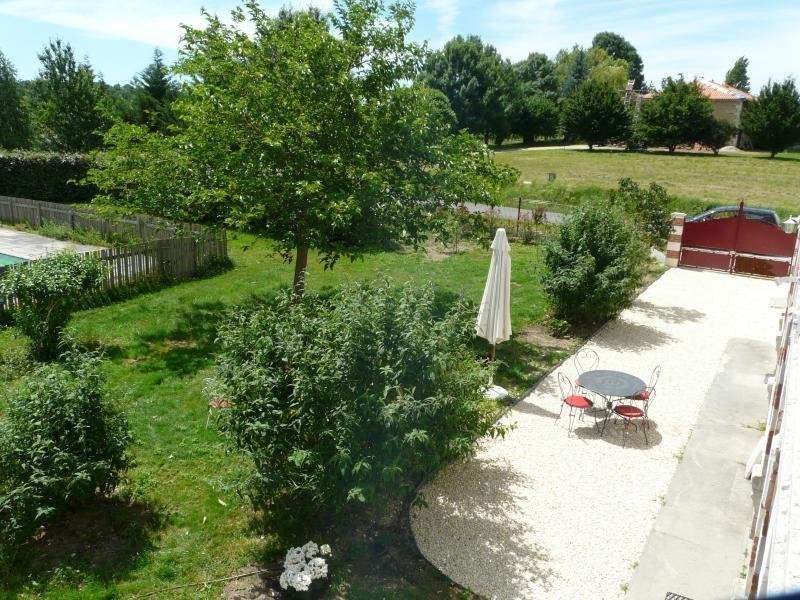 Vente maison / villa Chevanceaux 383000€ - Photo 6