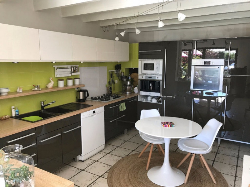 Sale house / villa Saint palais sur mer 418000€ - Picture 7