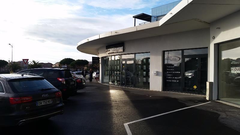Location Boutique Gruissan 0