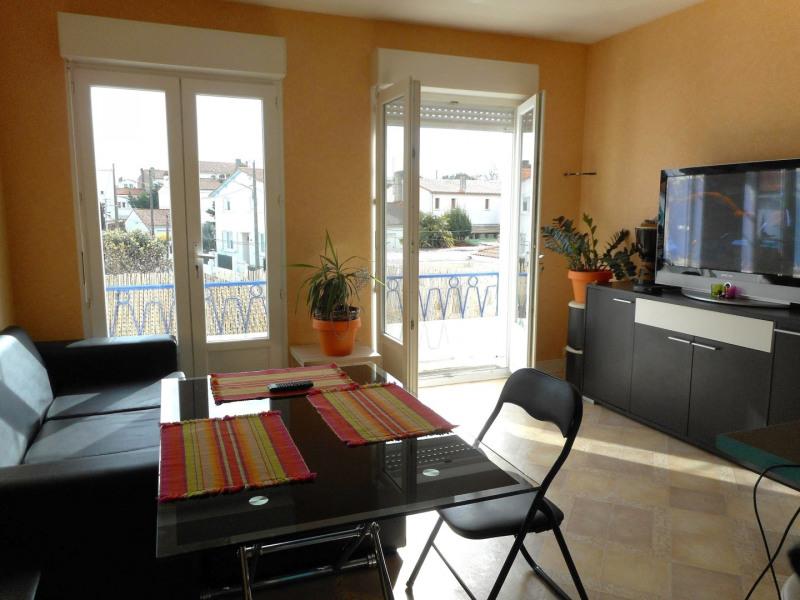 Location vacances appartement Royan 560€ - Photo 1