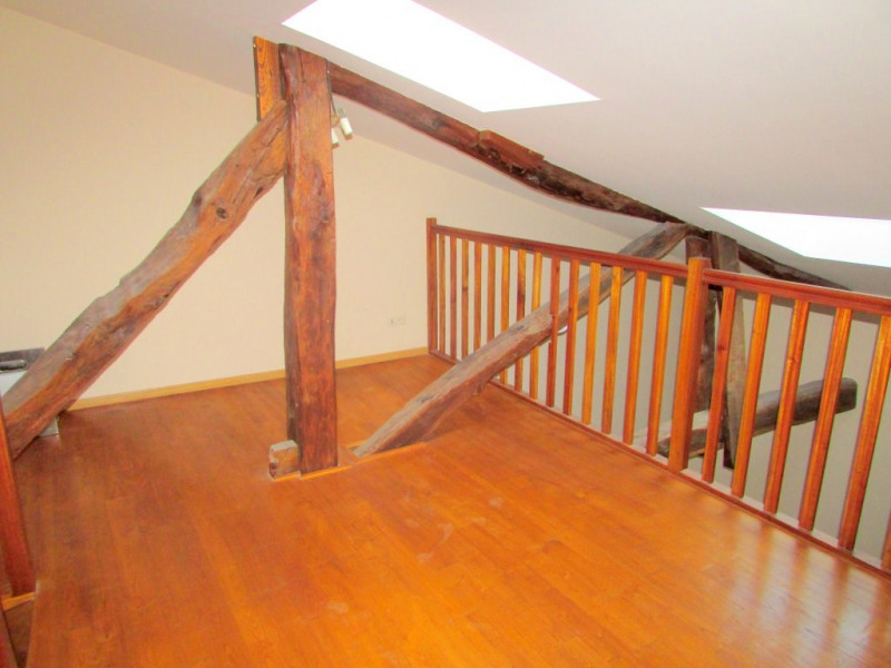 Sale apartment Aigre 66000€ - Picture 4