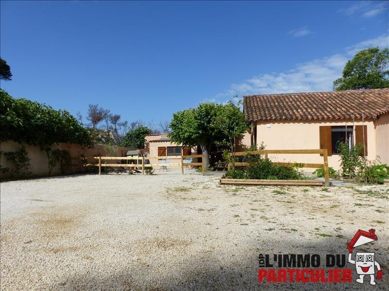 Vente maison / villa Les pennes mirabeau 354000€ - Photo 1