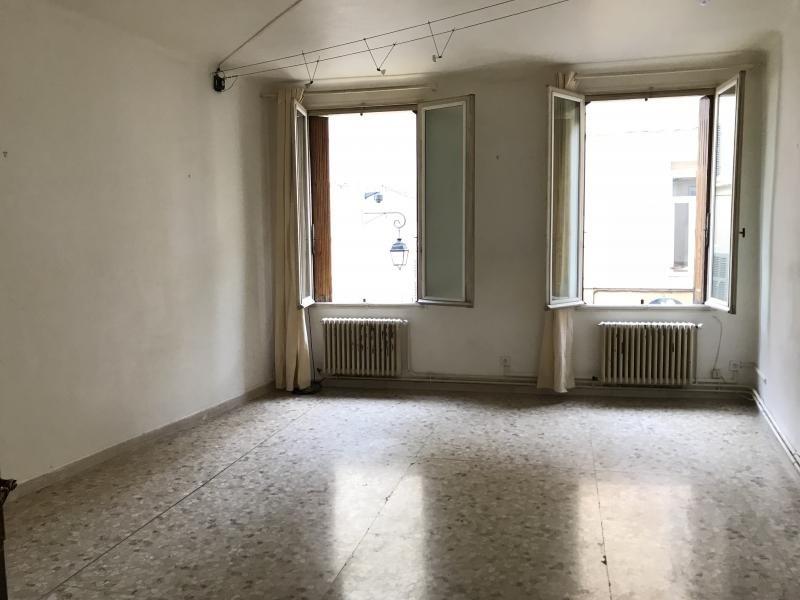 Rental apartment Aix en provence 562€ CC - Picture 1