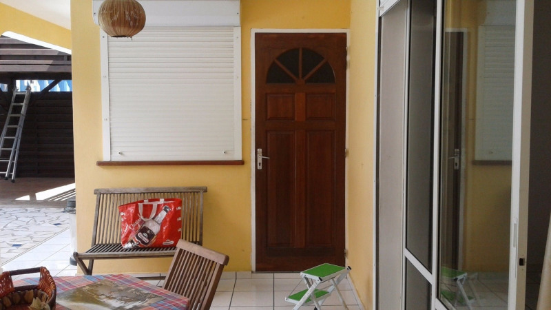 Vente maison / villa Baie mahault 287000€ - Photo 6
