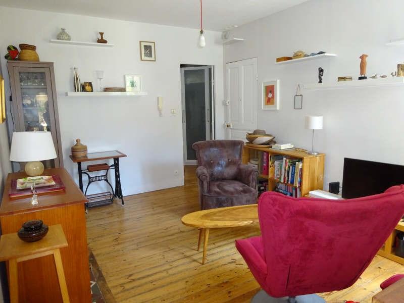 Sale apartment Brest 97000€ - Picture 1