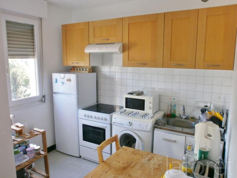 Sale apartment Bourgoin jallieu 82500€ - Picture 2