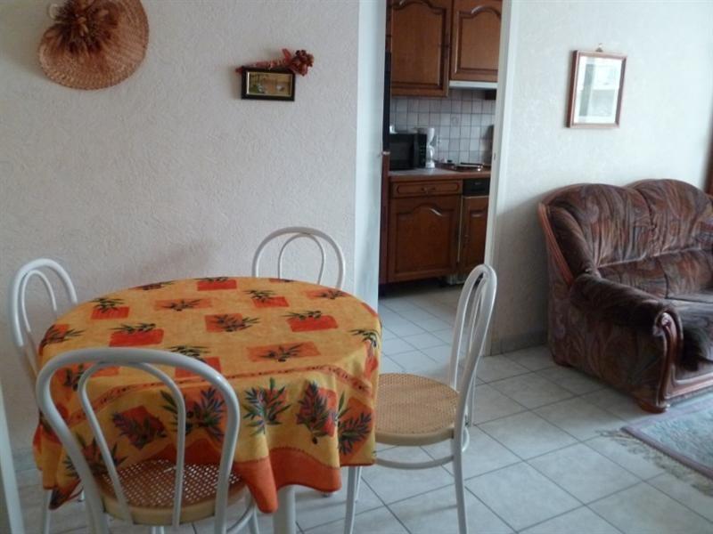 Vacation rental apartment La baule 261€ - Picture 3