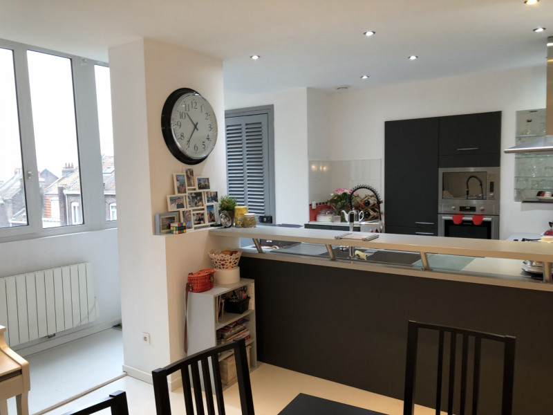 Sale apartment Lille 139 500€ - Picture 4