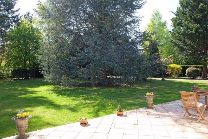 Sale house / villa Gazeran 599000€ - Picture 3