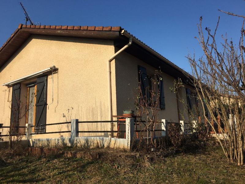 Vente maison / villa Bourgoin jallieu 189900€ - Photo 2