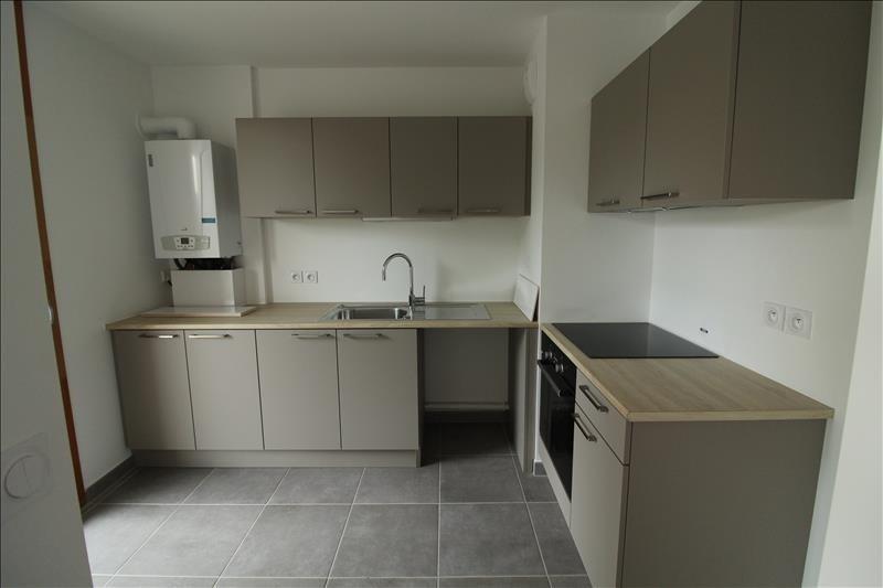 Alquiler  apartamento Voiron 780€ CC - Fotografía 2