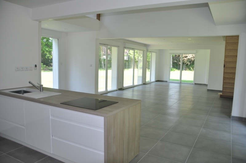 Vente maison / villa St nom la breteche 948000€ - Photo 2