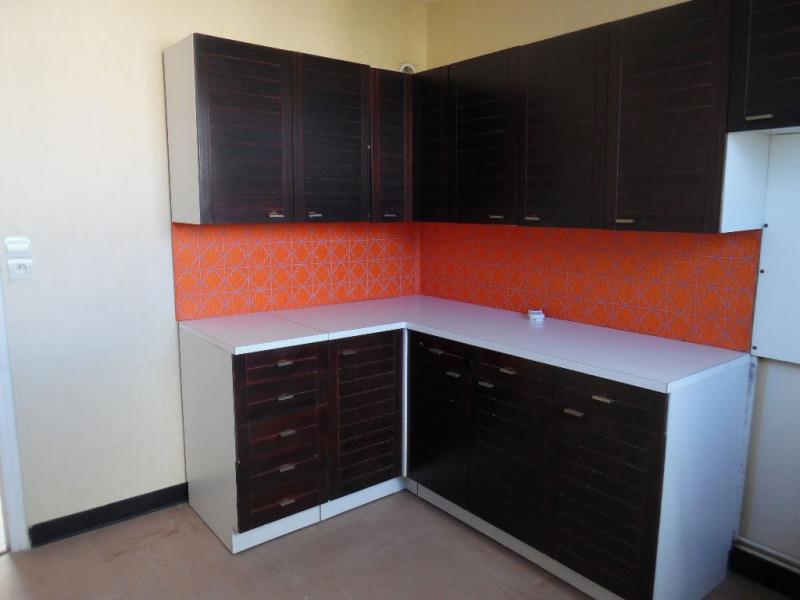 Sale apartment Brest 70200€ - Picture 4