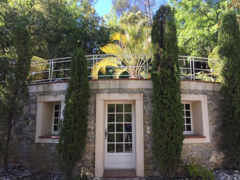 Deluxe sale house / villa Le thoronet 598000€ - Picture 1