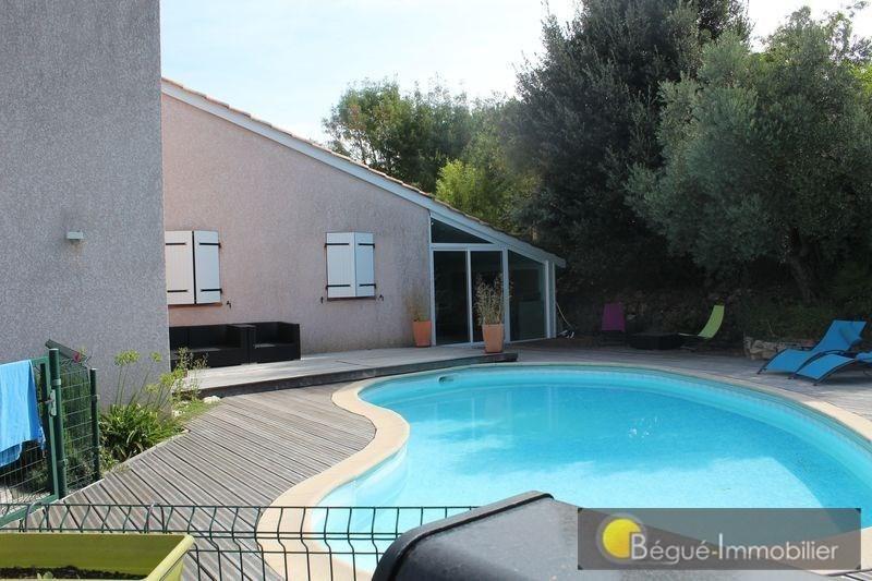 Vente maison / villa Levignac 449000€ - Photo 1