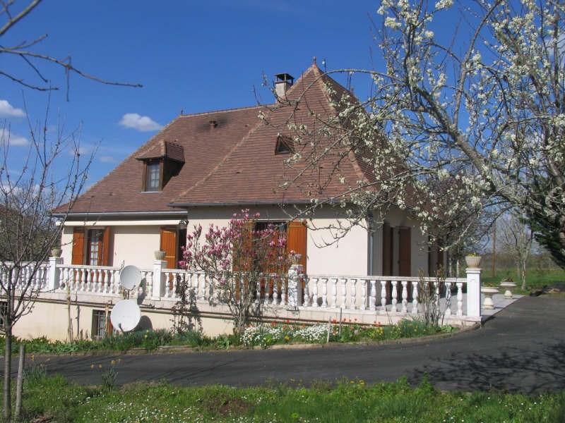Vente maison / villa Brantome 250000€ - Photo 1