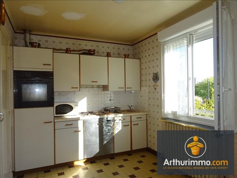 Vente maison / villa St brieuc 133125€ - Photo 2