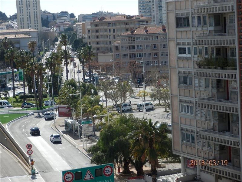Sale apartment Toulon 95000€ - Picture 4
