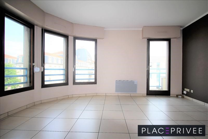 Investment property apartment Nancy 125 000€ - Picture 1