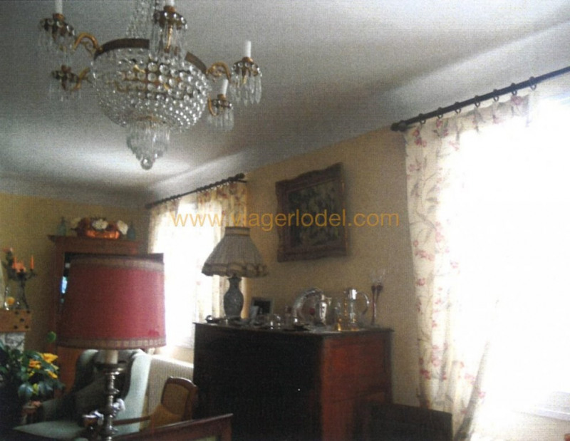 Life annuity house / villa Bergerac 125 000€ - Picture 11