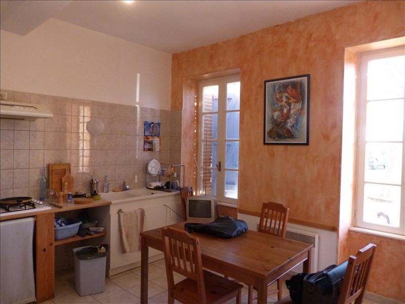 Rental house / villa Secteur loubens lauragais 570€ CC - Picture 2