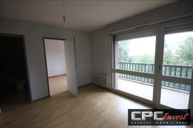 Rental apartment Oloron ste marie 380€ CC - Picture 2