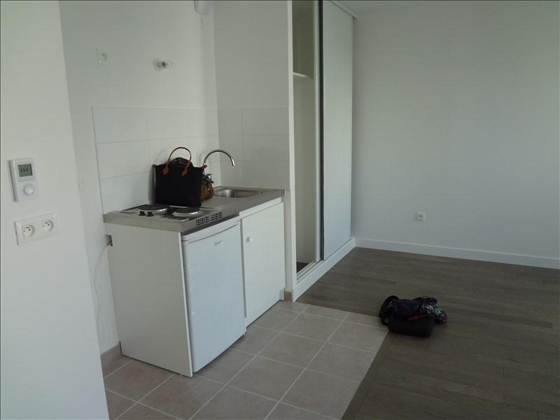 Rental apartment Boulogne billancourt 883€ CC - Picture 4
