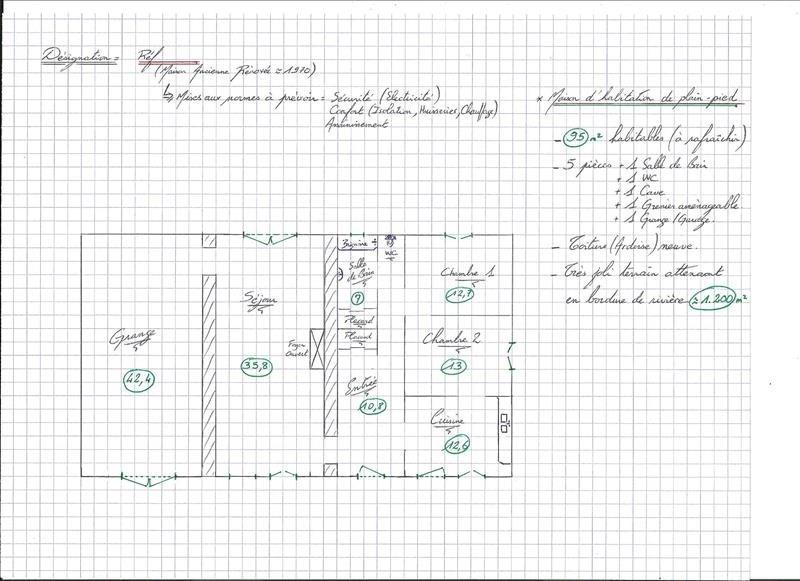 Sale house / villa Liernais 145000€ - Picture 8