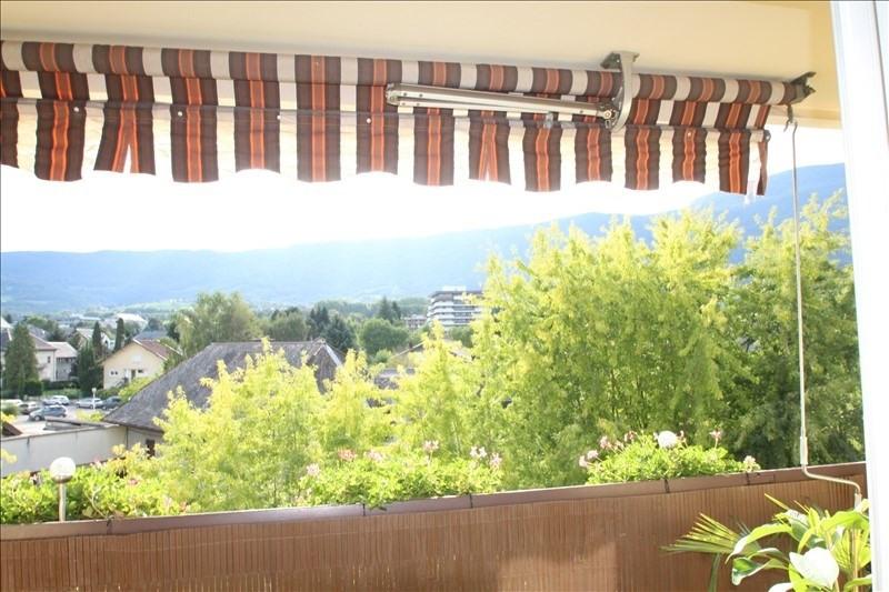 Sale apartment La motte servolex 189300€ - Picture 4