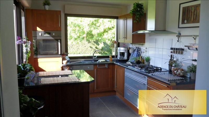 Vente maison / villa Perdreauville 293000€ - Photo 2