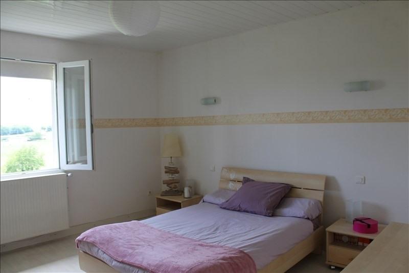 Sale house / villa St macaire 207200€ - Picture 7