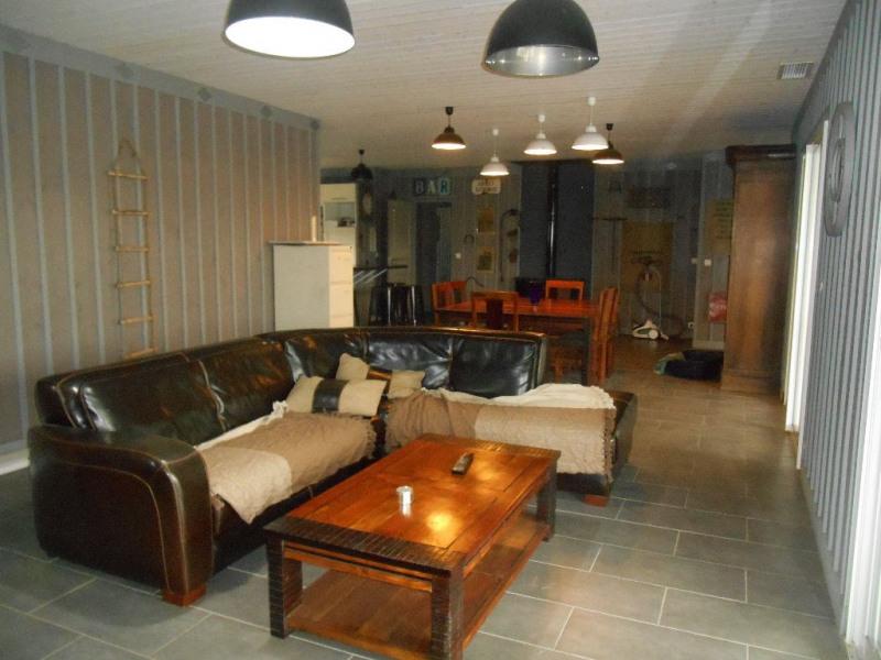 Vente maison / villa La brede (secteur) 495000€ - Photo 2