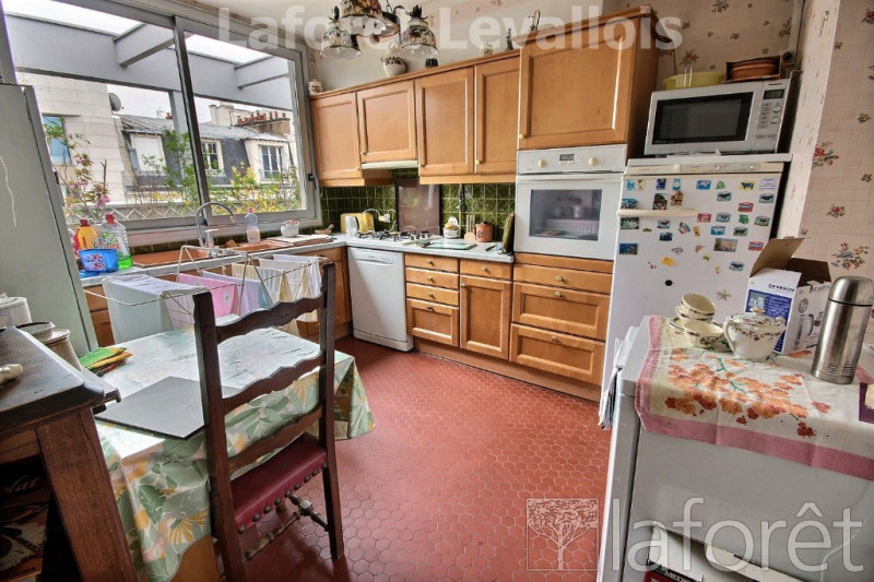 Vente appartement Levallois perret 799 000€ - Photo 6