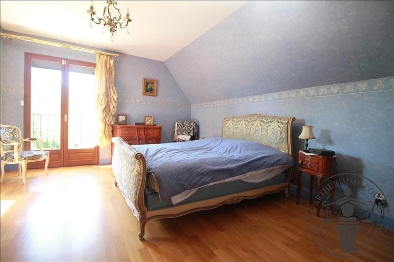 Vente maison / villa St arnoult en yvelines 625000€ - Photo 6