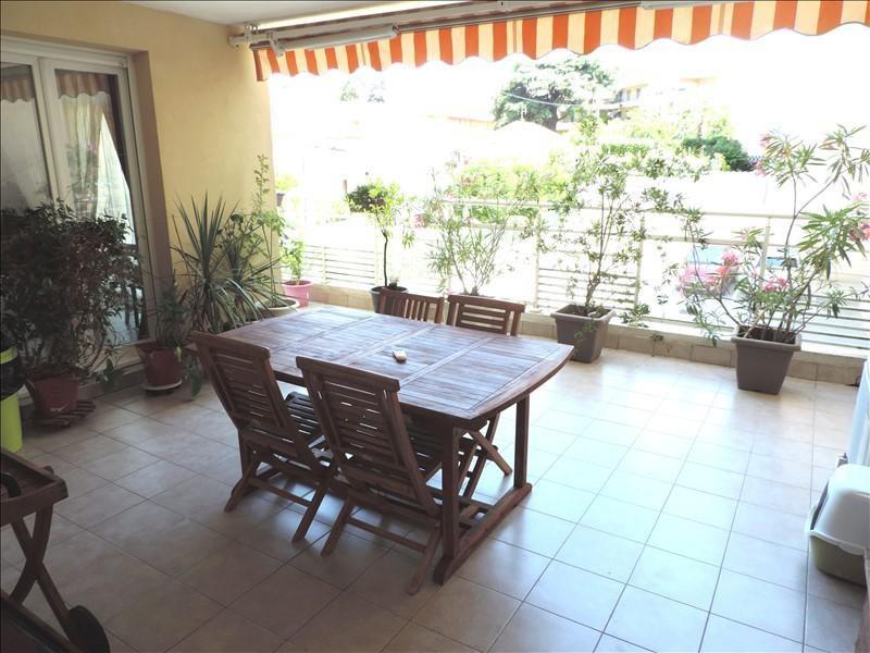 Sale apartment St raphael 441000€ - Picture 6