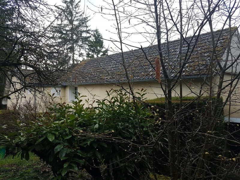 Sale house / villa St parize le chatel 91000€ - Picture 5