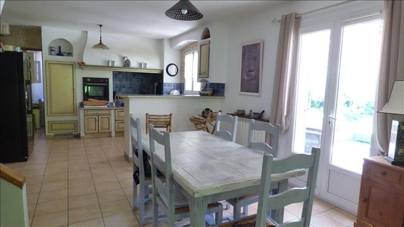 Vente maison / villa Carpentras 315000€ - Photo 3
