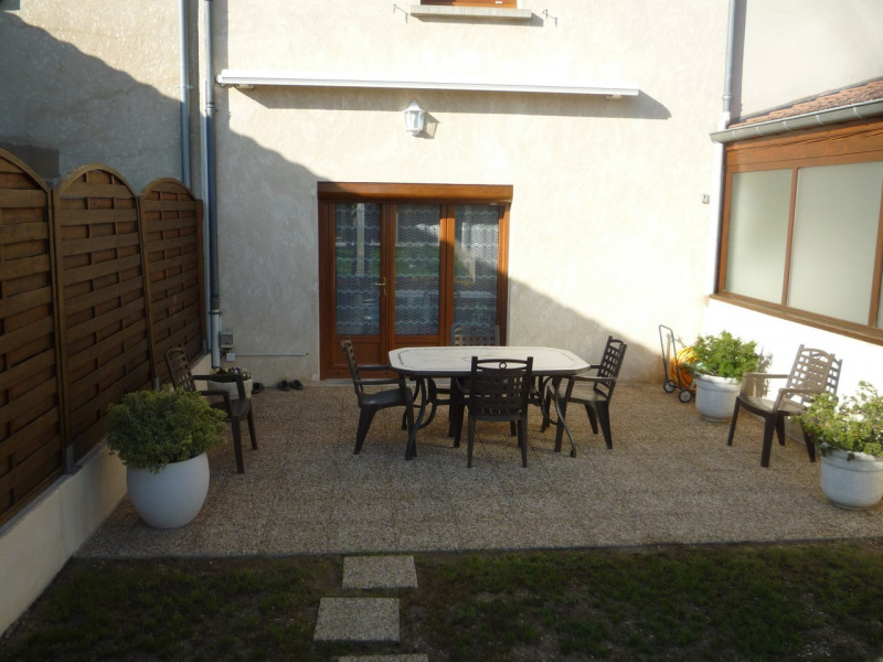 Vente maison / villa Hostun 149500€ - Photo 14