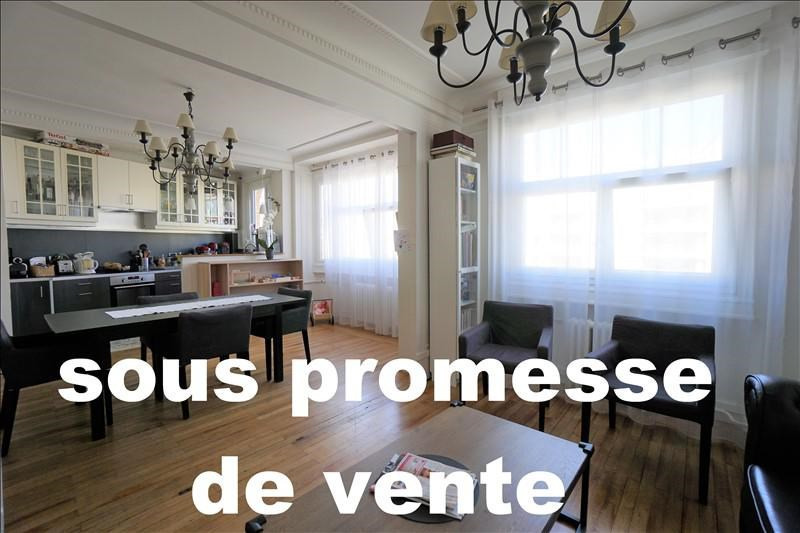 Sale apartment Bois colombes 390 000€ - Picture 1