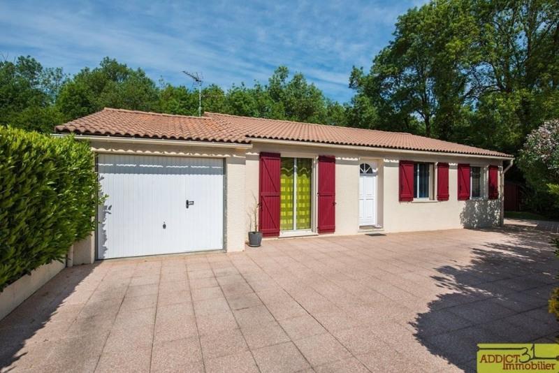Vente maison / villa Secteur saint-jean 271800€ - Photo 1