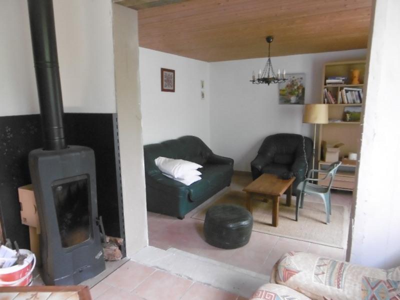 Vente maison / villa Vaire 126500€ - Photo 3