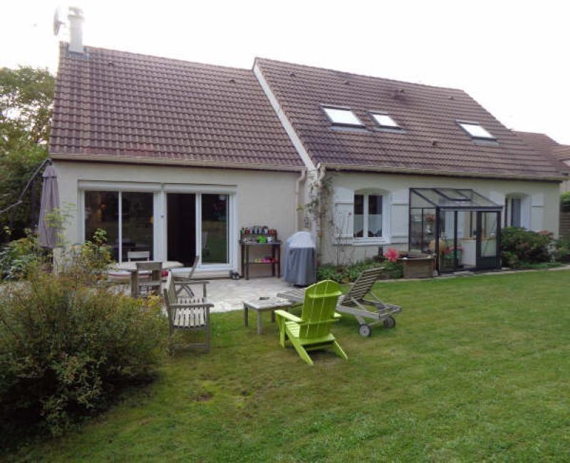Vente maison / villa Lesigny 495000€ - Photo 1