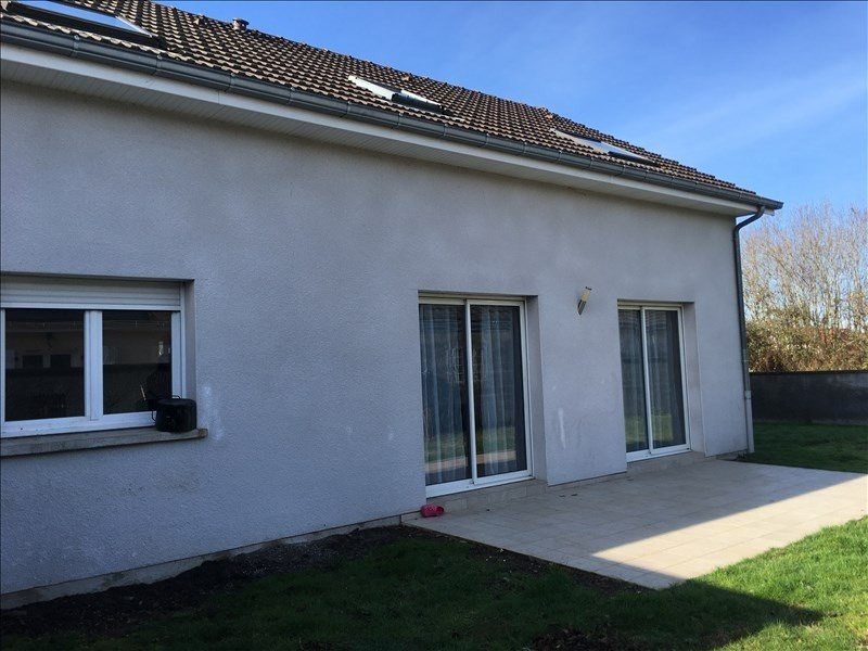Location maison / villa Pau 900€ CC - Photo 2