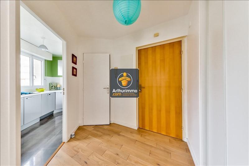 Vente appartement Meudon 320000€ - Photo 7