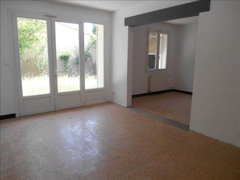 Location maison / villa Carpentras 760€ CC - Photo 2