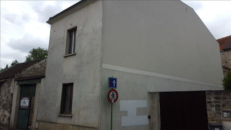Sale house / villa Montesson 450000€ - Picture 2